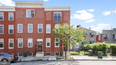 217 Gilmor Street, Baltimore, MD 21223 - MLS#: 1002098846
