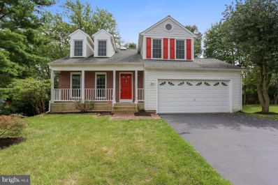14804 Forsythia Terrace, Burtonsville, MD 20866 - #: 1002098856
