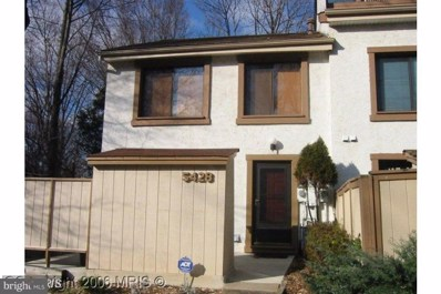 5428 El Camino UNIT 1A, Columbia, MD 21044 - MLS#: 1002098872