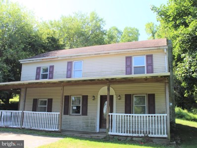 498 Zion Hill Road, Atglen, PA 19310 - #: 1002098932