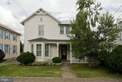 147 Muhlenberg Street, Woodstock, VA 22664 - #: 1002098944