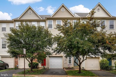 6346 James Harris Way, Centreville, VA 20121 - MLS#: 1002098960
