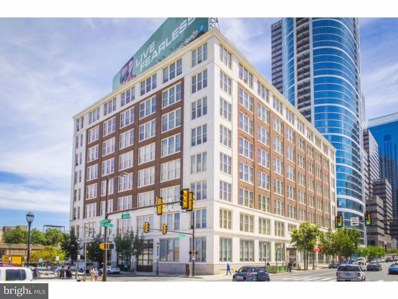 2121 Market Street UNIT 617, Philadelphia, PA 19103 - MLS#: 1002098980