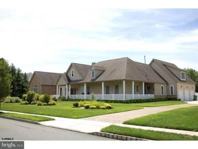 1 Glen Aire Drive, Egg Harbor Township, NJ 08234 - #: 1002099026