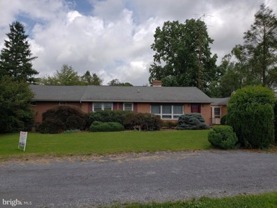 205 Guilford Drive, Chambersburg, PA 17202 - MLS#: 1002099108
