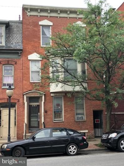 516 S George Street, York, PA 17401 - MLS#: 1002099264