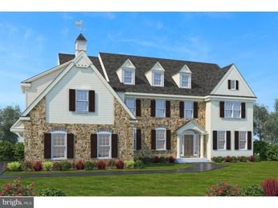 Lot 1 New Whitehorse Wy, Malvern, PA 19355 - MLS#: 1002099290