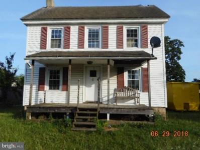 108 E Wood Street, Paulsboro, NJ 08066 - MLS#: 1002099308