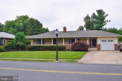 902 Carroll Parkway, Frederick, MD 21701 - MLS#: 1002099311