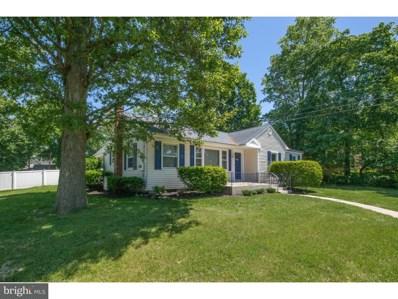 401 White Horse Pike, Haddon Heights, NJ 08035 - #: 1002099350