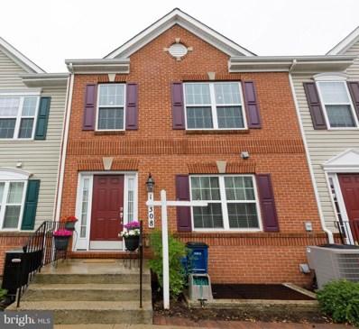 13308 Bluebeard Terrace UNIT 3176, Clarksburg, MD 20871 - MLS#: 1002099426