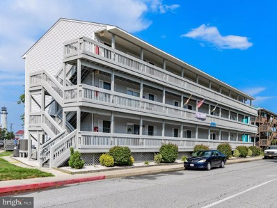 402 144TH Street UNIT 302, Ocean City, MD 21842 - MLS#: 1002099432