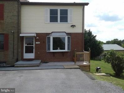 1154 Wadewood Court, Woodstock, VA 22664 - #: 1002099440
