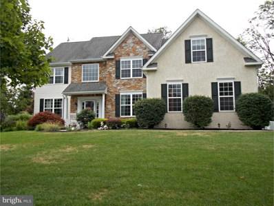 380 Windy Hill Road, Gilbertsville, PA 19525 - MLS#: 1002099456