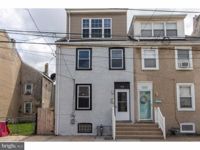 118 2ND Street, Bridgeport, PA 19405 - #: 1002099522