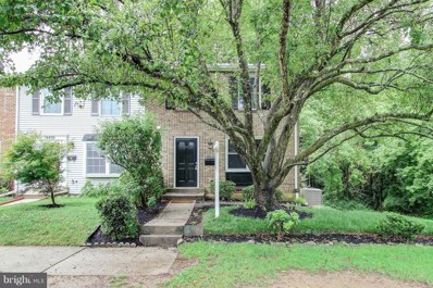 19832 Wheelwright Drive, Gaithersburg, MD 20879 - MLS#: 1002099546