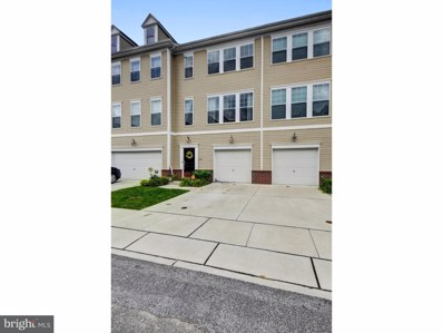 142 Creekside Wy, Burlington Township, NJ 08016 - MLS#: 1002099552