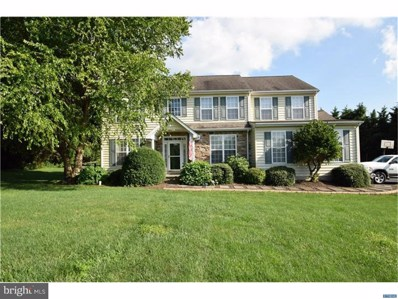 3 Dougherty Drive, Lincoln University, PA 19352 - MLS#: 1002099554
