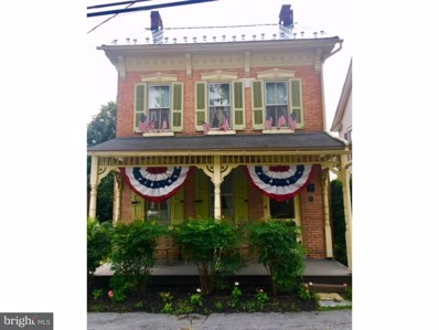 498 Main Street, Oley, PA 19547 - MLS#: 1002099558
