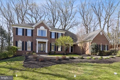 1282 Cobble Pond Way, Vienna, VA 22182 - MLS#: 1002099572