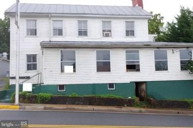 126 Main Street, Luray, VA 22835 - #: 1002099640