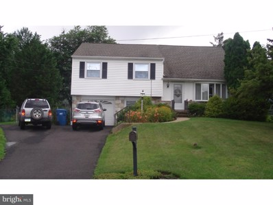 210 Surrey Road, Chalfont, PA 18914 - MLS#: 1002099676