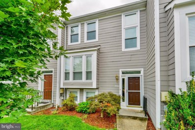 7733 Old Woodstock Lane, Ellicott City, MD 21043 - #: 1002099694