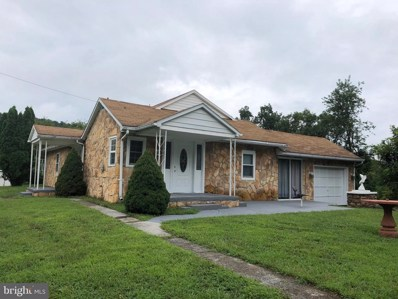 6 Meyers Trail, Berkeley Springs, WV 25411 - #: 1002099712