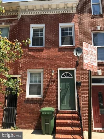 108 Cross Street, Baltimore, MD 21230 - #: 1002099722