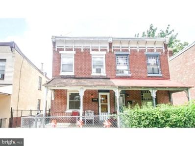 5018 Keyser Street, Philadelphia, PA 19144 - MLS#: 1002099796