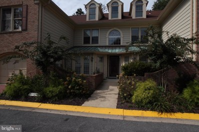 21 Luxberry Court UNIT 11, Rockville, MD 20852 - #: 1002099830