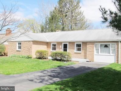 1753 Ridgeview Avenue, Lancaster, PA 17603 - MLS#: 1002099950