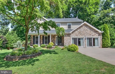 821 Peppard Drive, Bel Air, MD 21014 - #: 1002100042