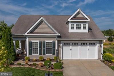 108 Emilys Pintail Drive, Bridgeville, DE 19933 - MLS#: 1002100056