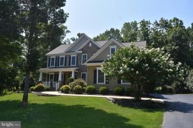 10902 Chatham Ridge Way, Spotsylvania, VA 22551 - MLS#: 1002100094