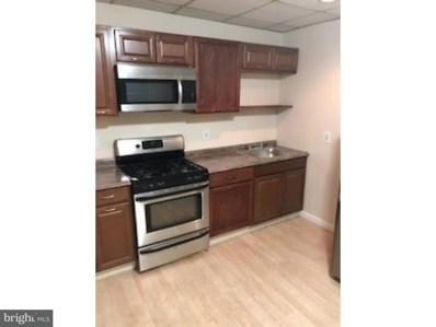 627 Monmouth Street, Trenton, NJ 08609 - MLS#: 1002100128