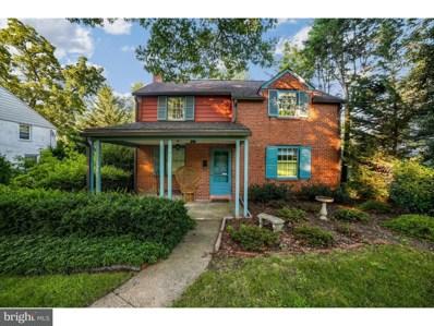 528 Fox Road, Glenside, PA 19038 - MLS#: 1002100162