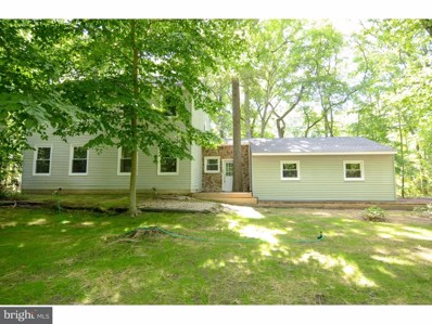 33 Maine Trail, Medford, NJ 08055 - MLS#: 1002100166