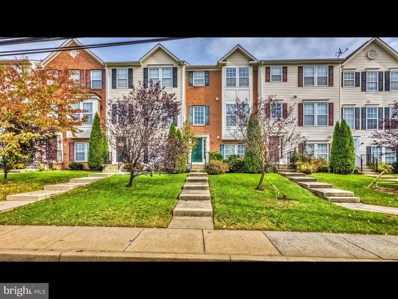 839 Middle River Road, Baltimore, MD 21220 - MLS#: 1002100210