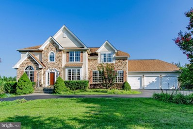 3255 Fox Valley Drive, West Friendship, MD 21794 - MLS#: 1002100238