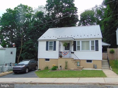 815 Harrison Street, Pottsville, PA 17901 - MLS#: 1002100280