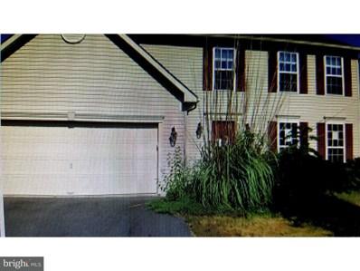 1063 Fawn Drive, Vineland, NJ 08360 - MLS#: 1002100290