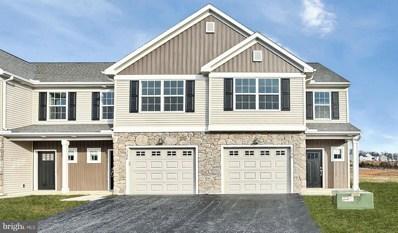 1738 Fairbank, Mechanicsburg, PA 17055 - #: 1002100316