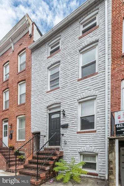 2020 Bank Street, Baltimore, MD 21231 - MLS#: 1002100320