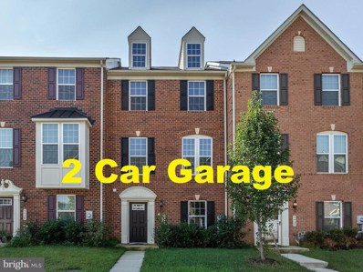 5437 Doubleday Lane, Waldorf, MD 20602 - #: 1002100360