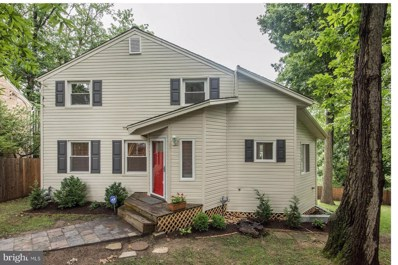 1117 Emerson Street S, Arlington, VA 22204 - MLS#: 1002100362