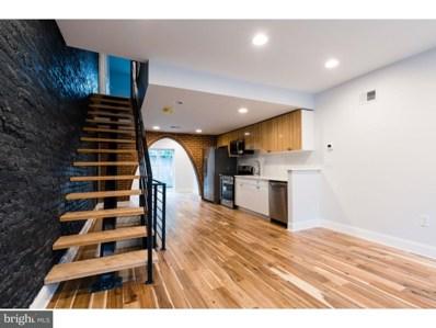 2322 Wilder Street, Philadelphia, PA 19146 - MLS#: 1002100372