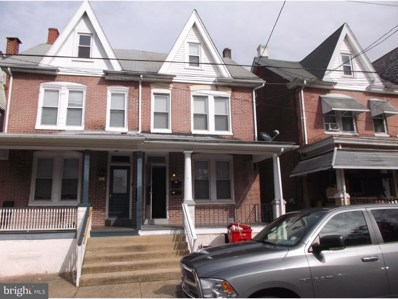 23 E 2ND Street, Pottstown, PA 19464 - MLS#: 1002100378