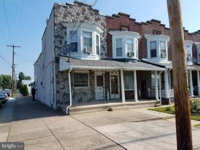 229 Upland Avenue, Reading, PA 19611 - MLS#: 1002100384