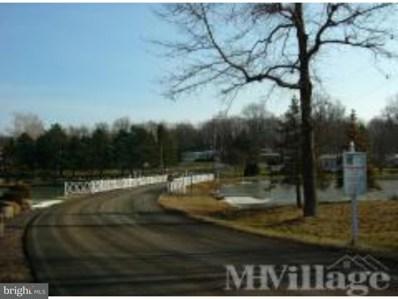 1045 N West End Boulevard UNIT LOT356, Quakertown, PA 18951 - MLS#: 1002100386
